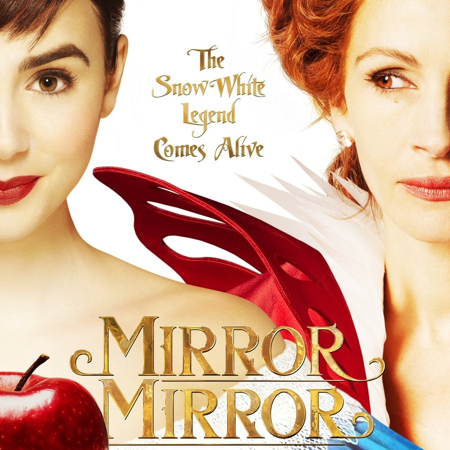 What 39 s in theaters march 30 2012 mirror mirror for Mirror 1 movie