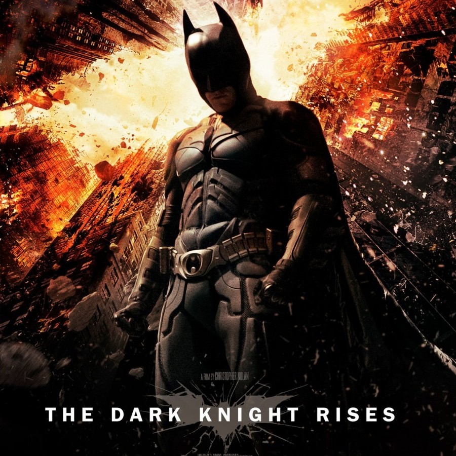 the dark knight rises a review Time's review of the dark knight rises: to the depths, to the heights make way, puny avengers, for the grand tale of a superhero in emotional crisis, as gotham city faces economic collapse and a reign of terror.