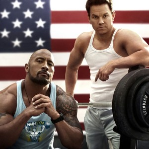 Pain & Gain Movie Poster