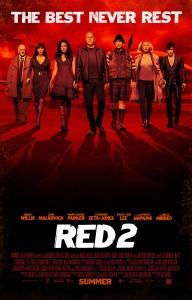 RED 2 Movie Trailer