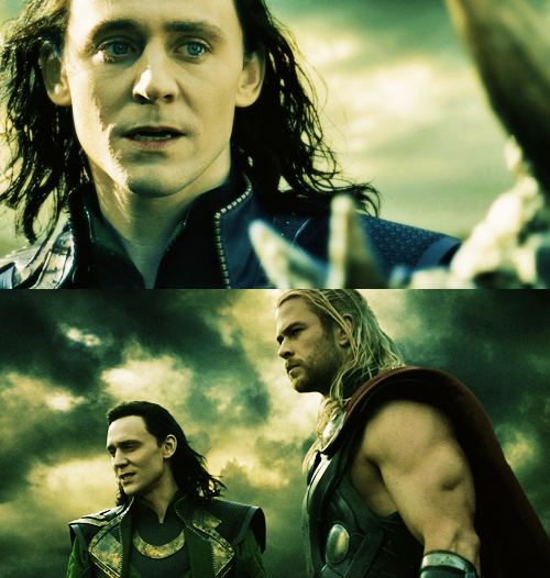 Thor Dark World Screenshot 1