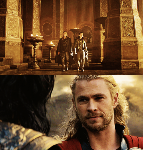 Thor Dark World Screenshot 2