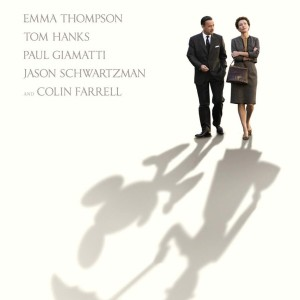 Movie Poster for Saving Mr. Banks