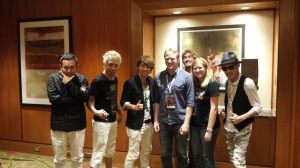 AFest 2014 - My Geek Confessions with FLOW