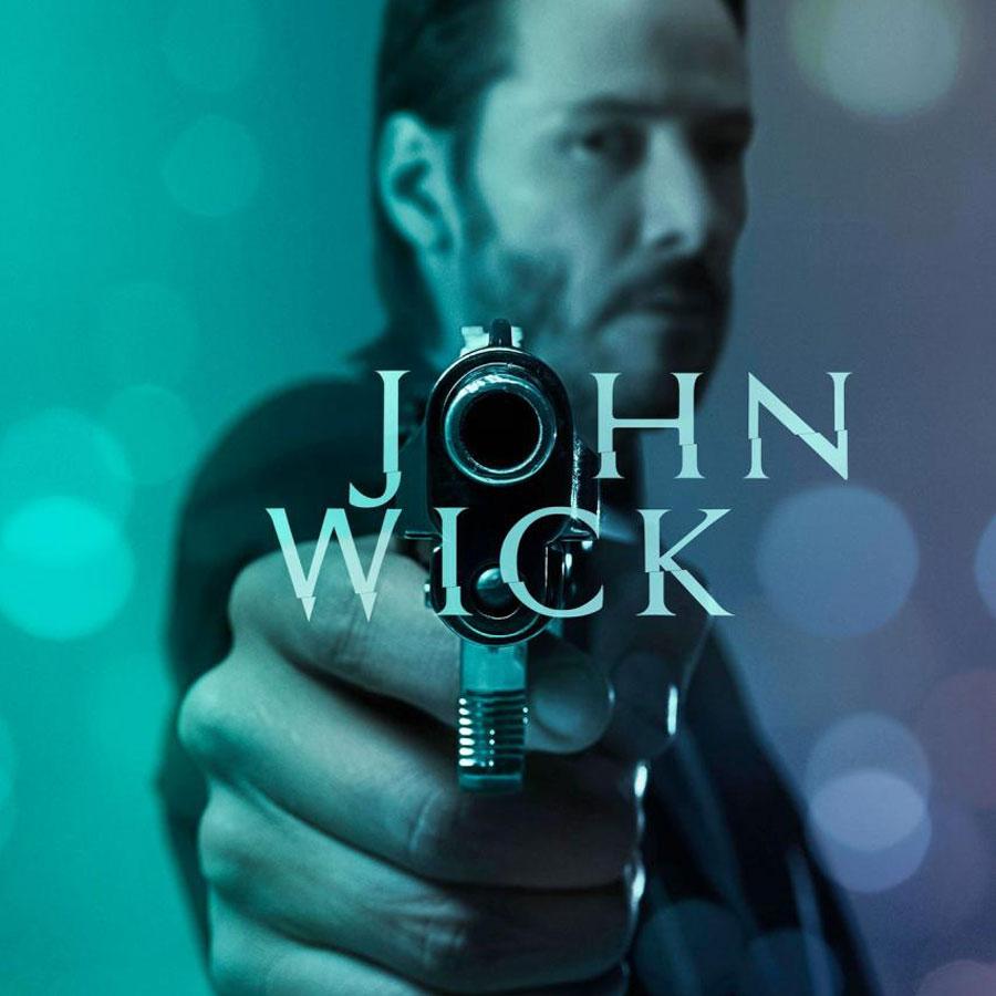 John Wick Featured Image