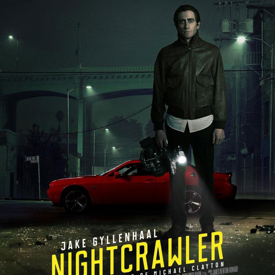 Nightcrawler Featured Image