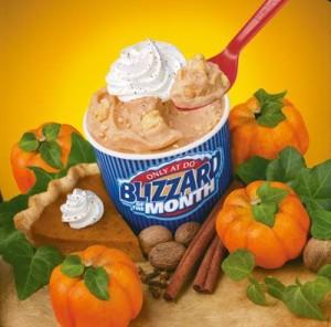 Pumpkin-Pie-Blizzard-from-Dairy-Queen