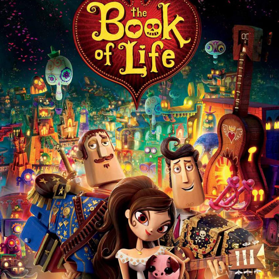 The Book of Life Featured Image