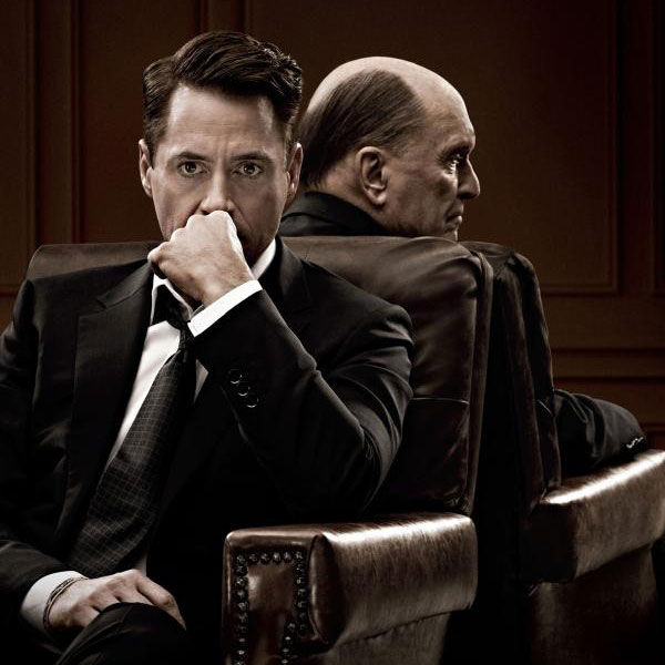 The Judge in Theaters October 10th, 2014