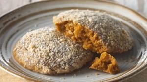 panera pumpkin muffie