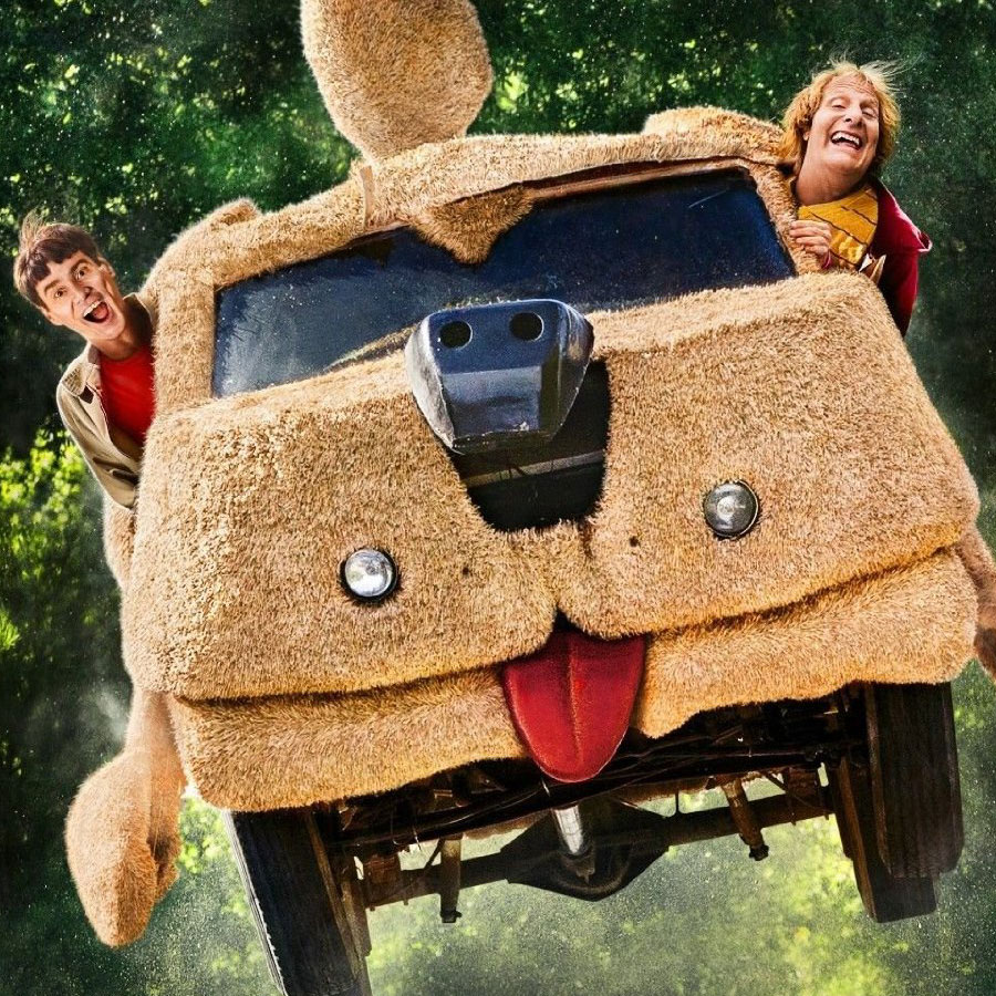 Dumb and Dumber To Featured Image