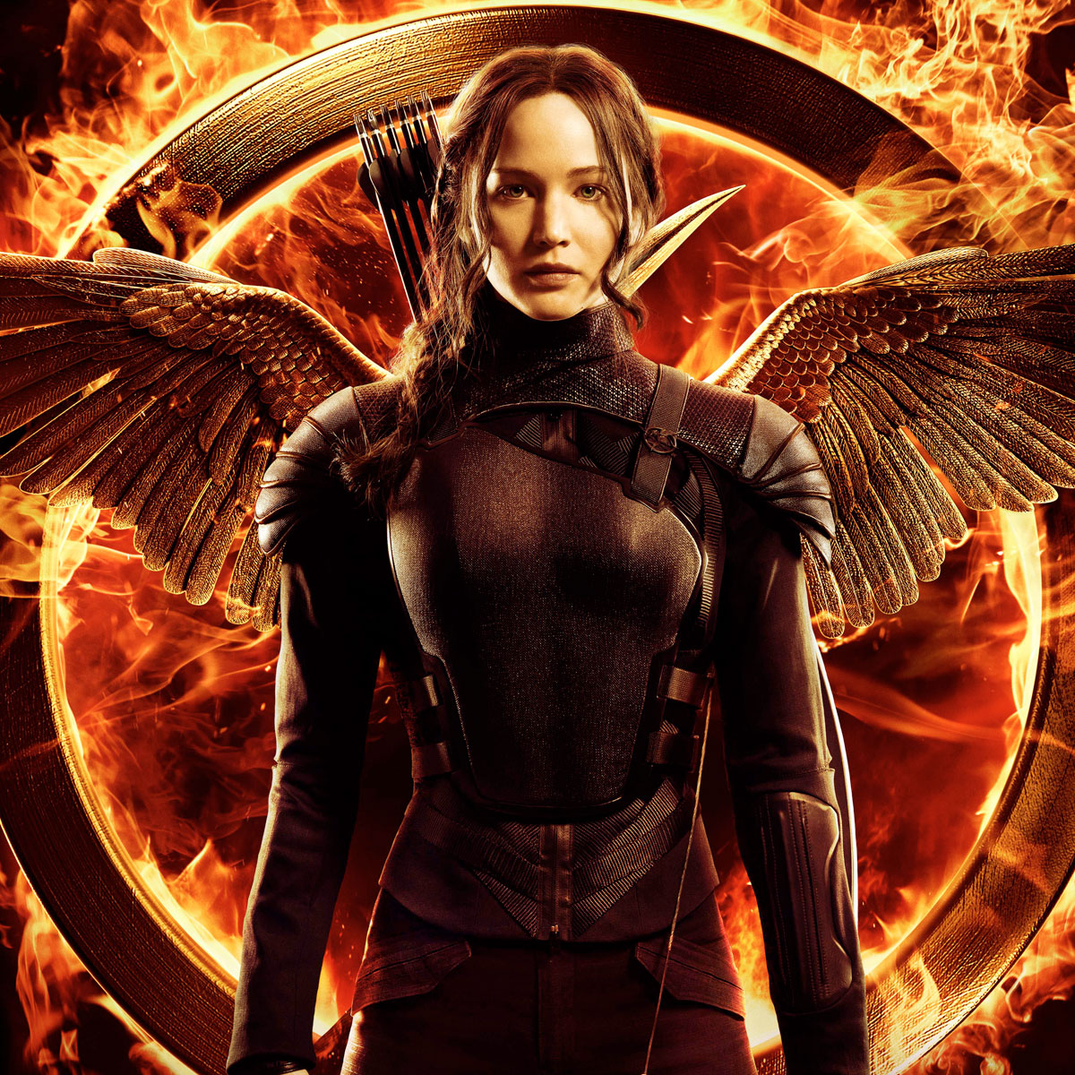 Hunger Games Mockingjay Part 1 Featured Image