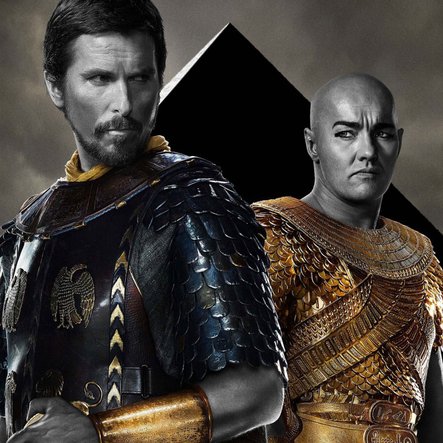 Exodus Gods and Kings Pair Featured Image