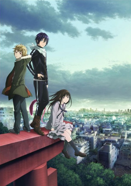 noragamiposter