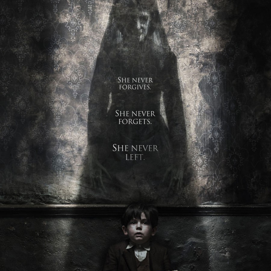 Woman in Black 2 - Angel of Death Featured Image