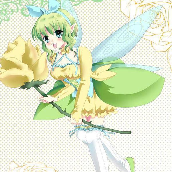 Bara no Toshi Featured Image