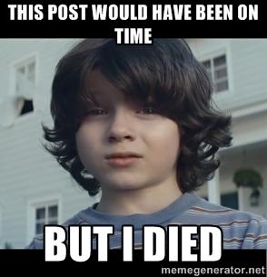 Dead Nationwide Kid Geek Edition