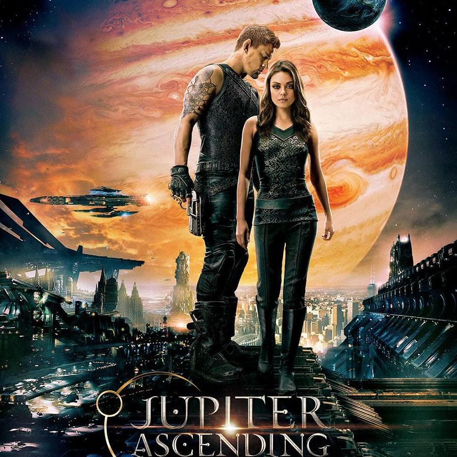 Jupiter Ascending Featured Image
