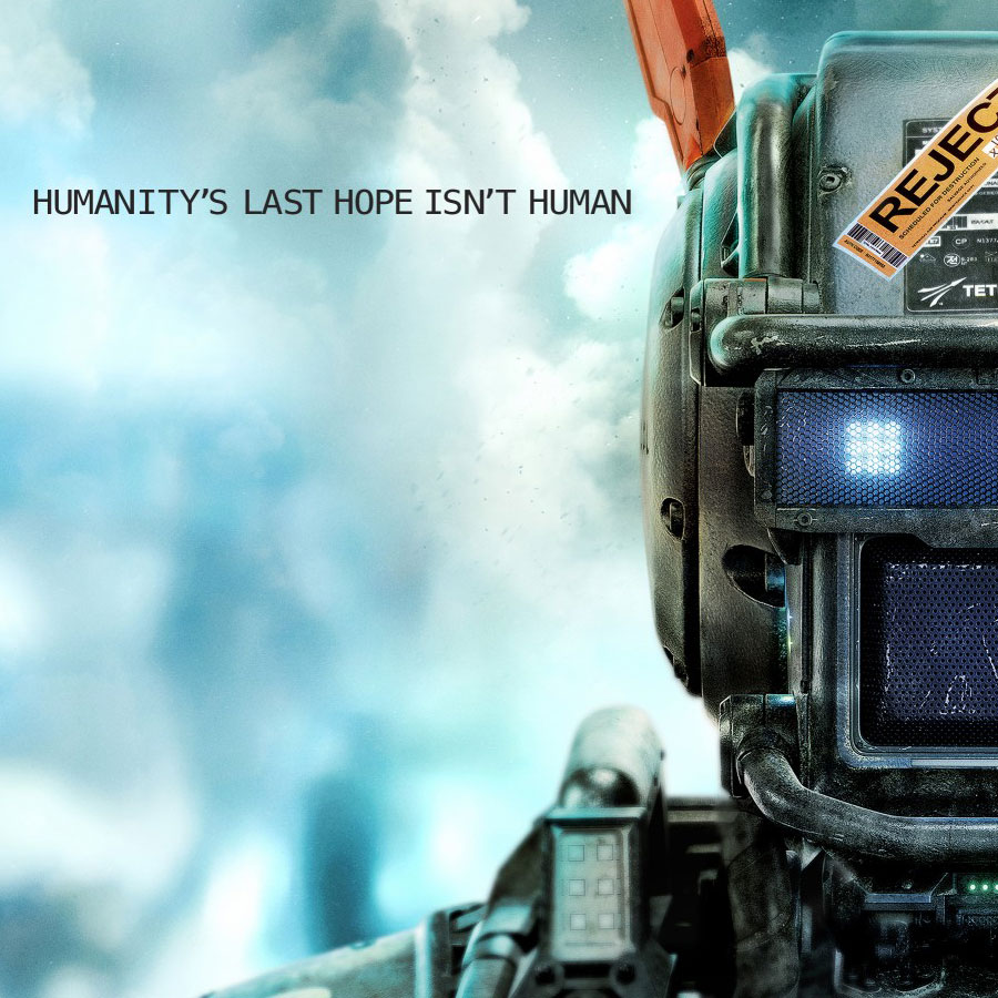Chappie Featured Image