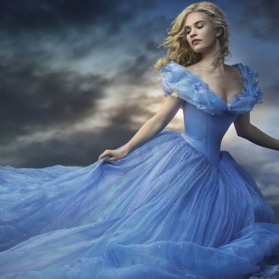 Cinderella Featured Image