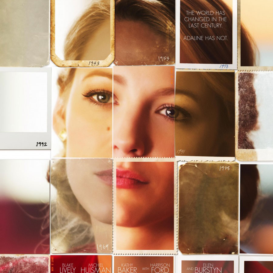 Age of Adaline Featured Image