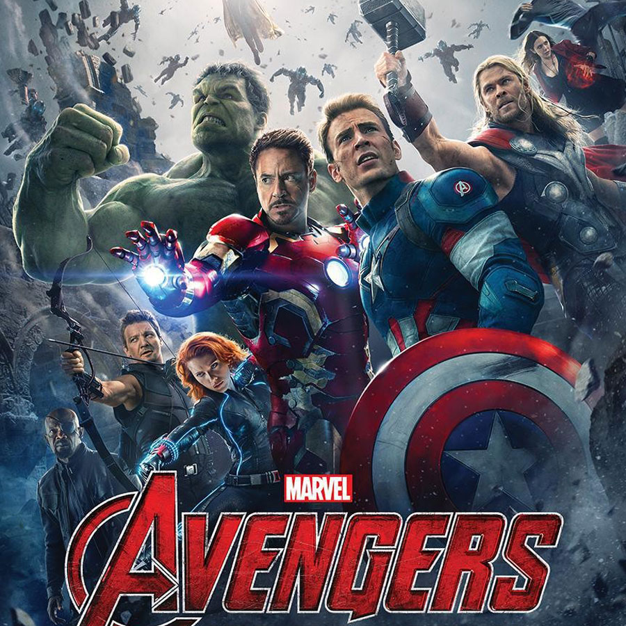 Avengers - Age of Ultron Featured Image