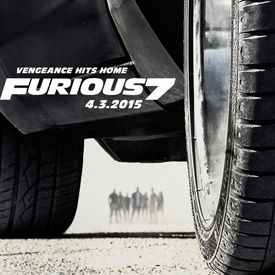 Furious 7 Featured Image