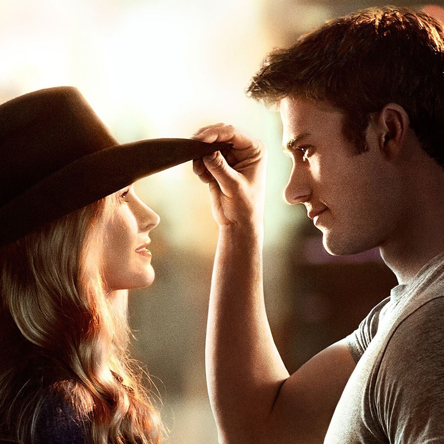 Longest Ride Featured Image