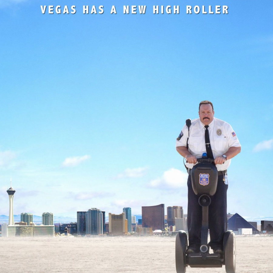 Paul Blart Mall Cop 2 Featured Image