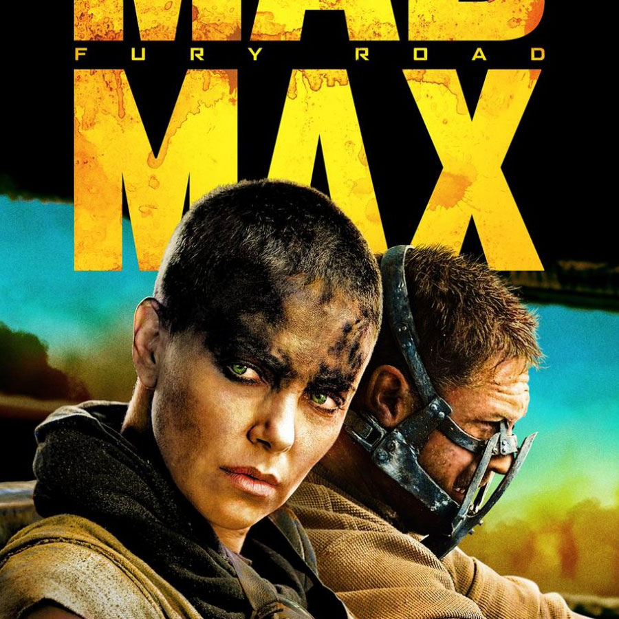 Mad Max - Fury Road Featured Image