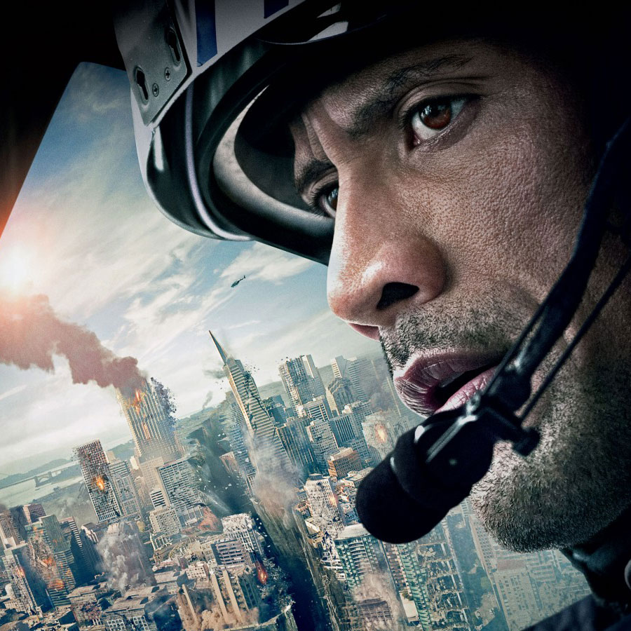 San Andreas Featured Image