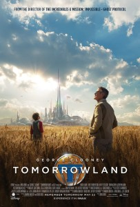 Tomorrowland - In Theaters May 22, 2015