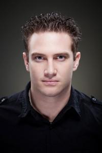 Bryce Papenbrook headshot