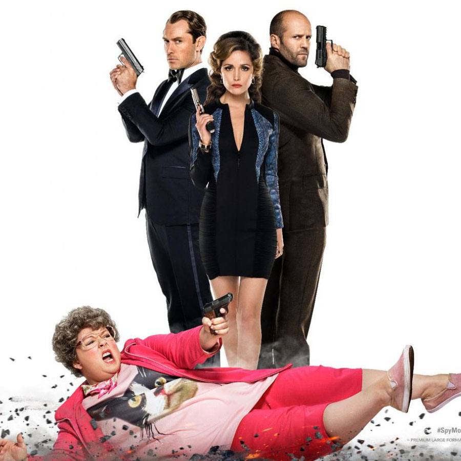 Spy Featured Image