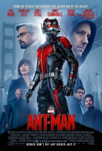 Marvel's Ant-Man - In Theaters July 17, 2015
