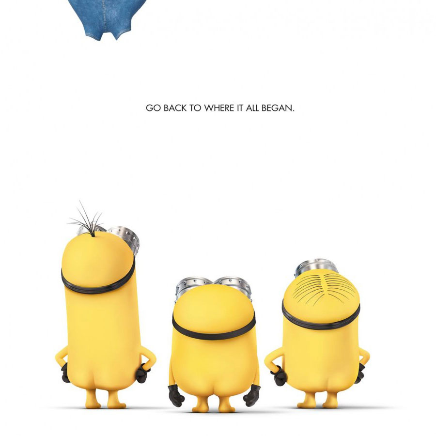 Minions Featured Image