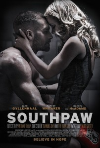 Southpaw - In Theaters July 24, 2015
