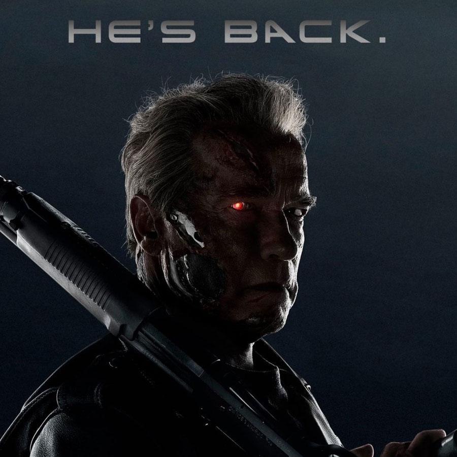 Terminator Genisys Featured Image
