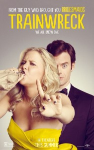 Trainwreck - In Theaters July 17, 2015