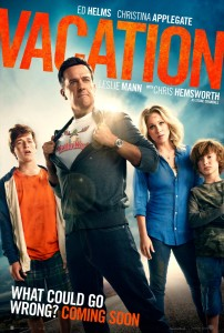 Vacation - In Theaters July 29, 2015