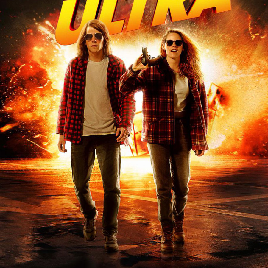American Ultra Featured Image