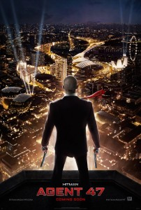 Hitman - Agent 47 - In Theaters August 21, 2015