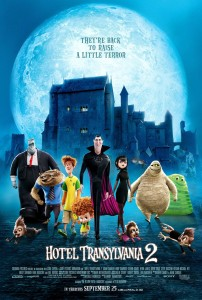 Hotel Transylvania 2 - In Theaters - Sept 26, 2015