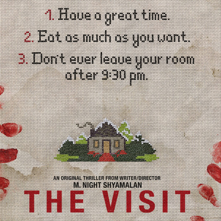 The Visit Featured Image