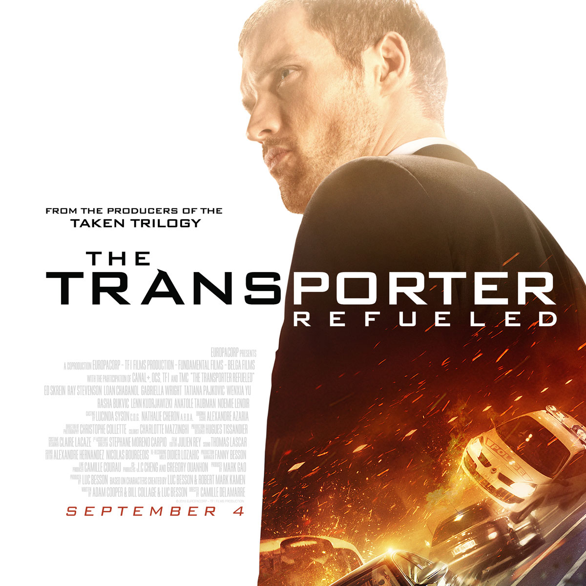 Transporter Refueled Featured Image