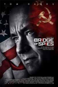 Bridge of Spies - In Theaters October 16, 2015