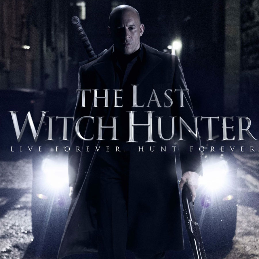 The Last Witch Hunter Featured Image