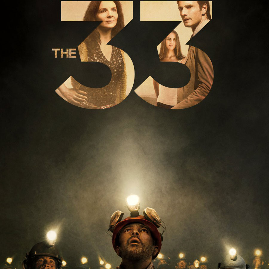 The 33 Featured Image