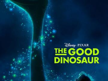 The Good Dinosaur Featured Image