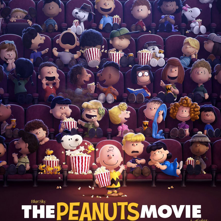 The Peanuts Movie Featured Image